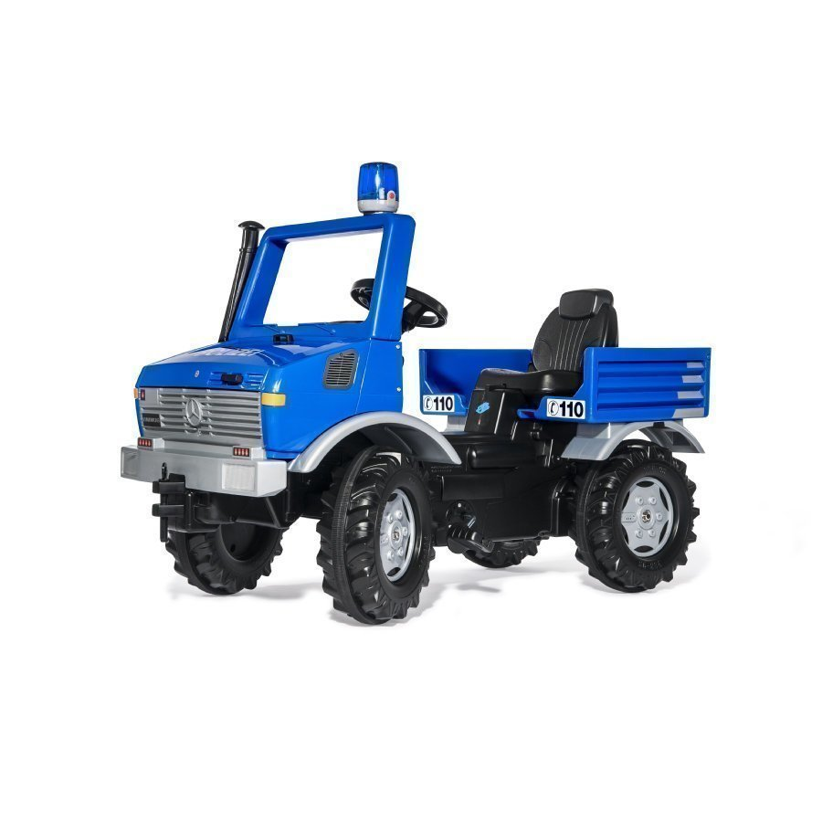 Rolly Toys Rollyunimog Poliisiauto 038183