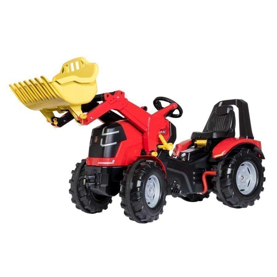 Rolly Toys Rollyx Trac Rollybrake Traktori 651016