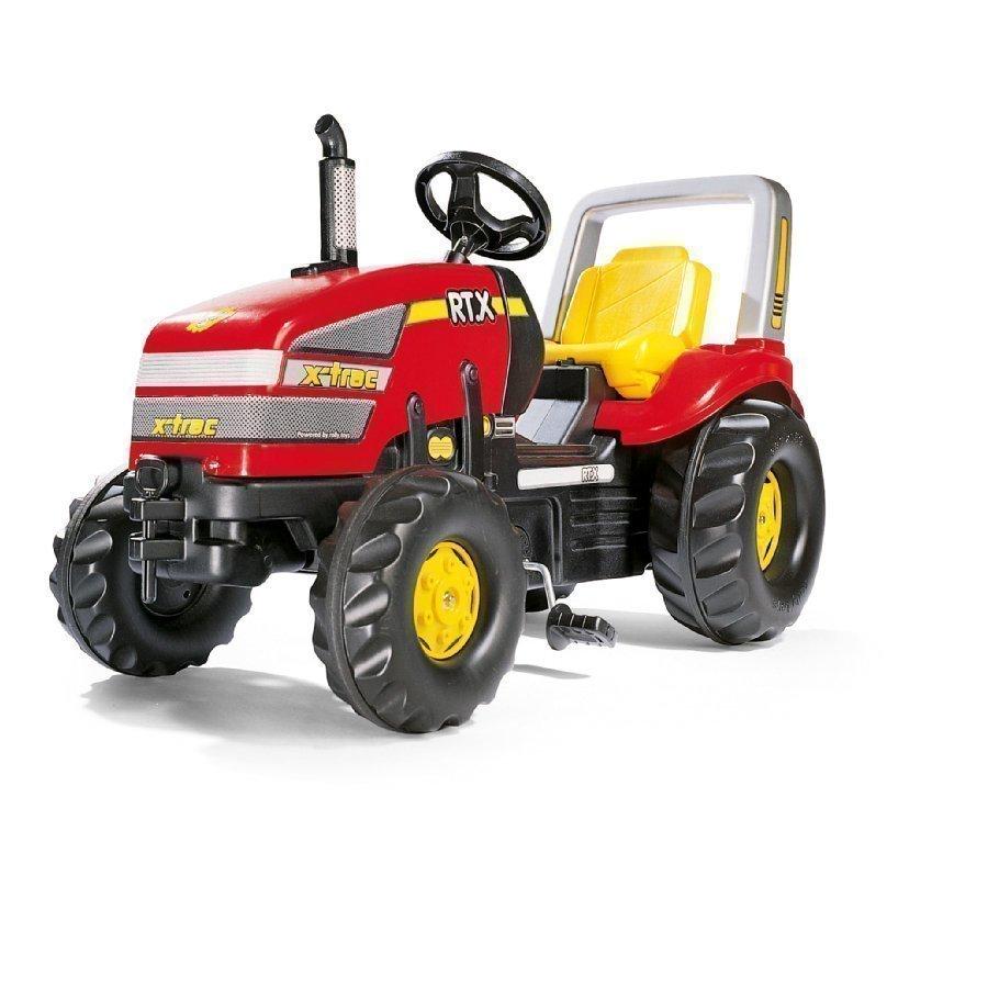 Rolly Toys Rollyx Trac Traktori 035557