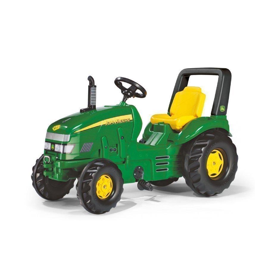 Rolly Toys Rollyx Trac Traktori John Deere