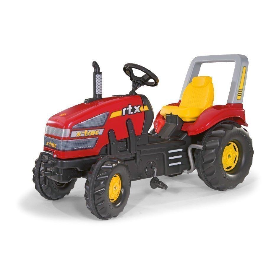 Rolly Toys Rollyx Trac Traktori