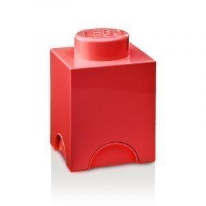 Room Copenhagen Lego Säilytyslaatikko 1 Punainen