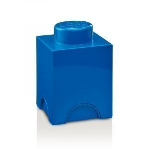Room Copenhagen Lego Säilytyslaatikko 1 Sininen