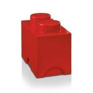 Room Copenhagen Lego Säilytyslaatikko 2 Punainen