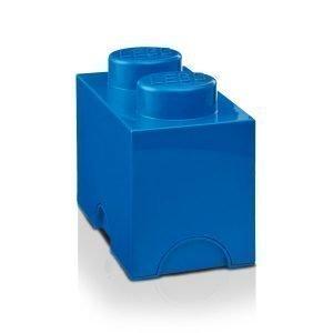 Room Copenhagen Lego Säilytyslaatikko 2 Sininen