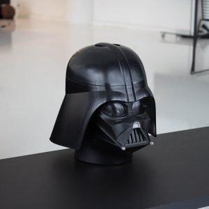 Room Copenhagen Star Wars Darth Vader Säilytyspää Musta