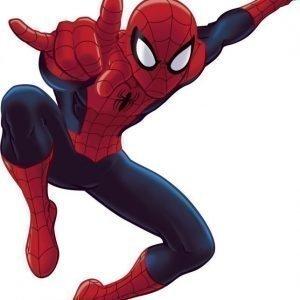 RoomMates Seinäsiirtokuva Disney Spiderman