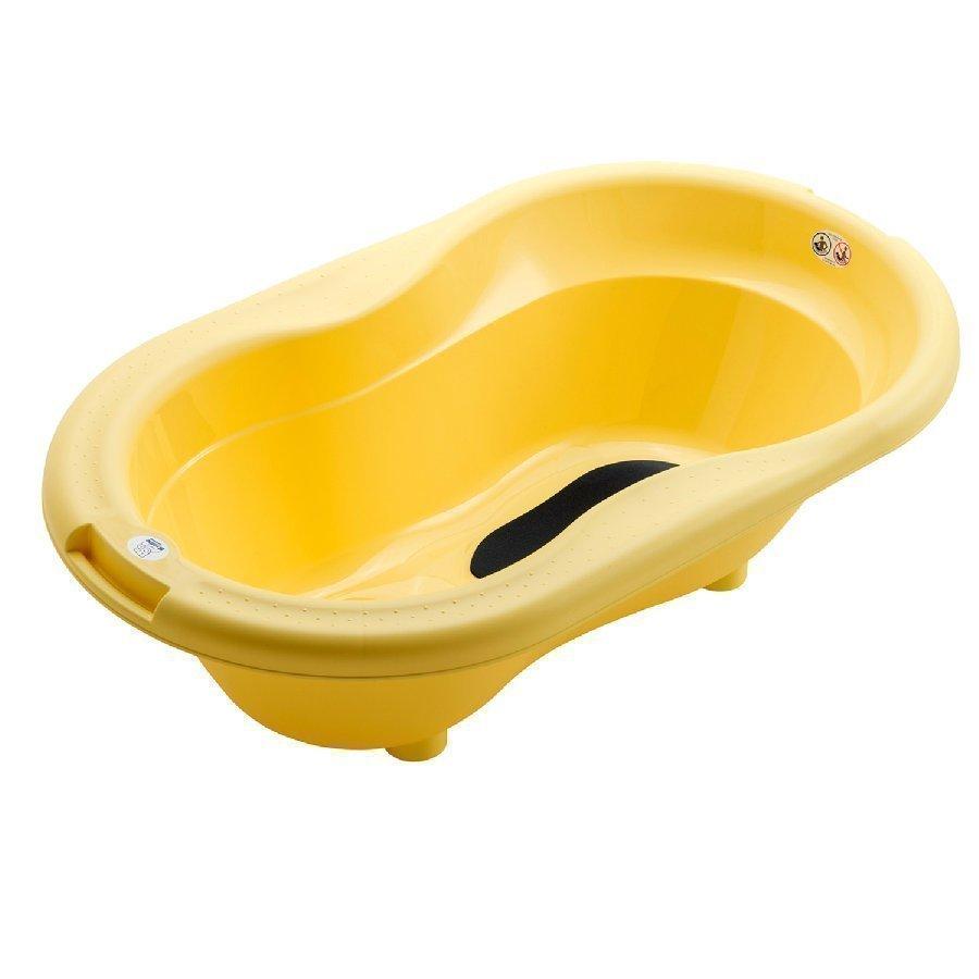 Rotho Babydesign Top Kylpyamme Keltainen