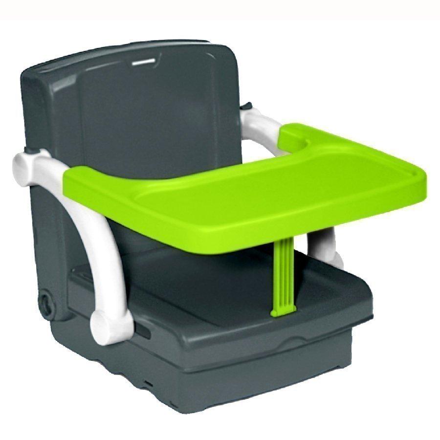 Rotho Kids Kit Hi Seat Lapsen Mukana Kasvava Istuinkoroke Harmaa