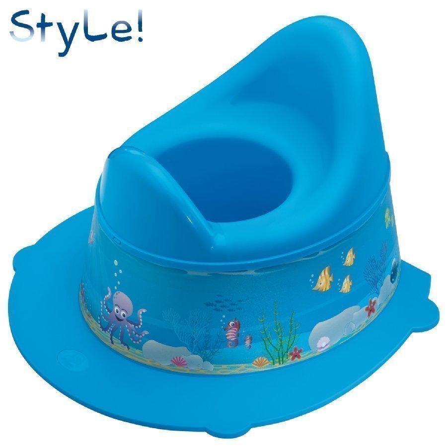 Rotho Potta Style! Ocean Aquamarine