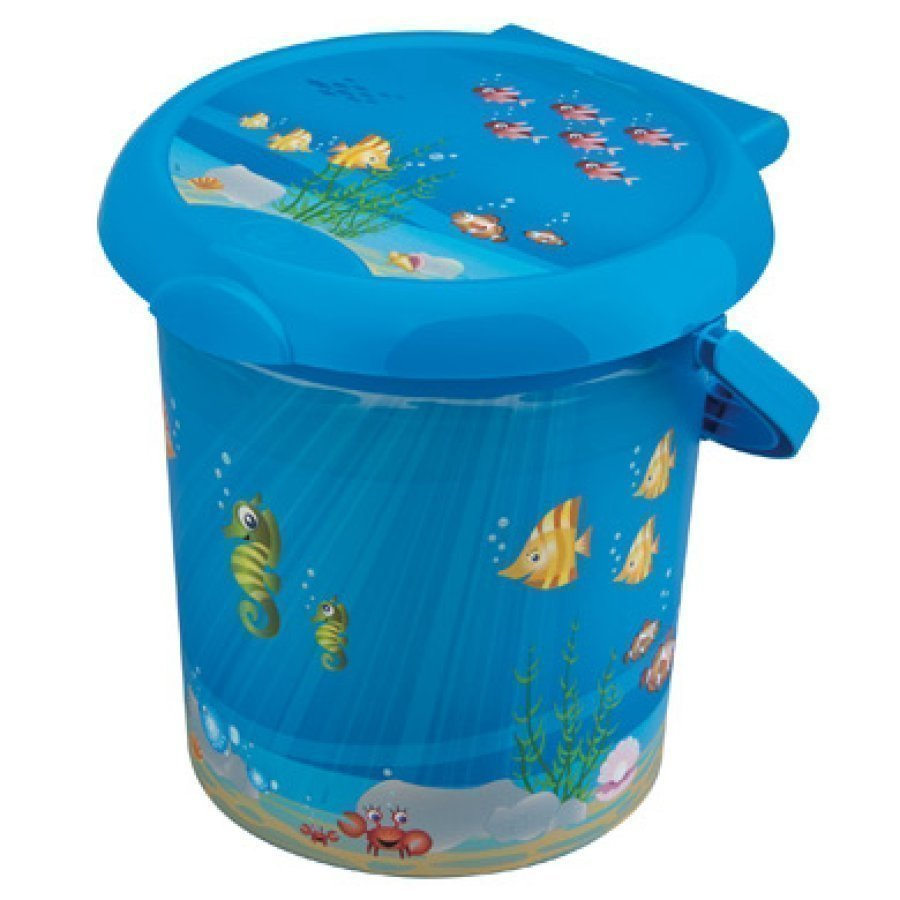 Rotho Style! Vaipparoskis Ocean Aquamarine