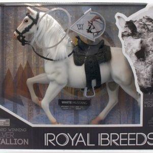 Royal Breeds Award Winning Barn Buddies Playset 2 Asst Leikkisetti