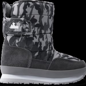 Rubber Duck Print Snowjogger Saappaat