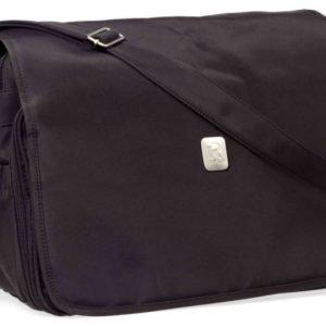 Ryco Hoitolaukku Messenger Bag Musta
