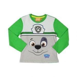 Ryhmä Hau Pitkähihainen T-paita