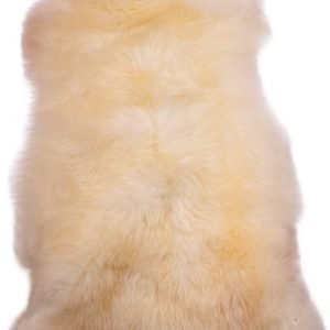 SEGR Lampaantalja Pitkä karva Valkoinen