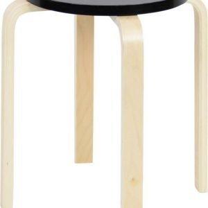 SG Furniture Jakkara Junior Musta/Koivu