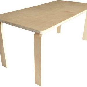 SG Furniture Pöytä Koivu