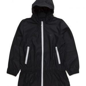 SWAYS Ruffle Jacket