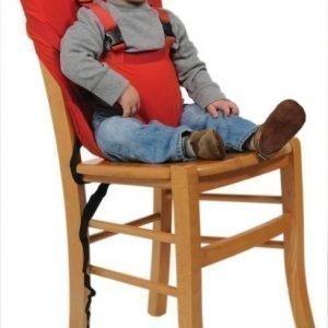 Sack'N Seat Strap Punainen