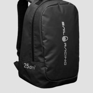 Sail Racing Bowman Backpack Reppu Musta