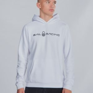 Sail Racing Jr Bowman Hood Huppari Valkoinen