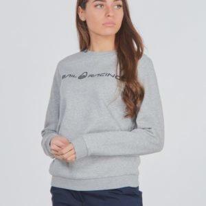 Sail Racing Jr Bowman Sweater Neule Harmaa
