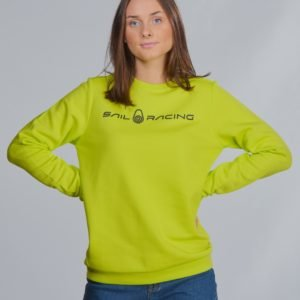 Sail Racing Jr Bowman Sweater Neule Keltainen