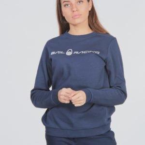 Sail Racing Jr Bowman Sweater Neule Sininen