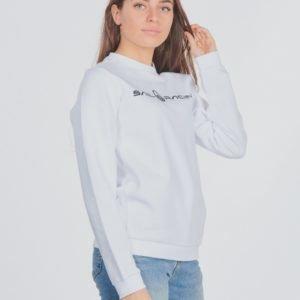 Sail Racing Jr Bowman Sweater Neule Valkoinen