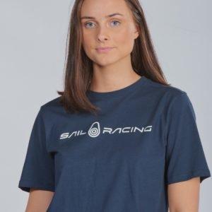 Sail Racing Jr Bowman Tee T-Paita Sininen