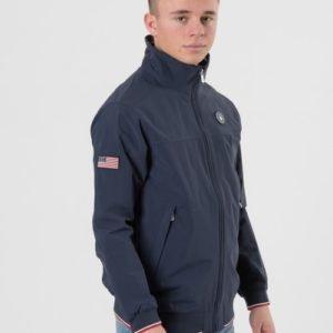 Sail Racing Usa Lumber Takki Sininen
