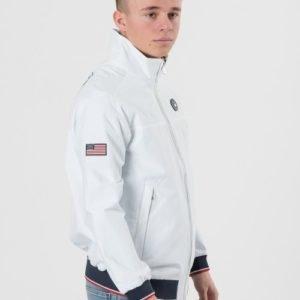 Sail Racing Usa Lumber Takki Valkoinen