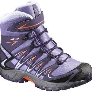 Salomon Xa Pro 3d Winter Cswp Talvilenkkarit Lila