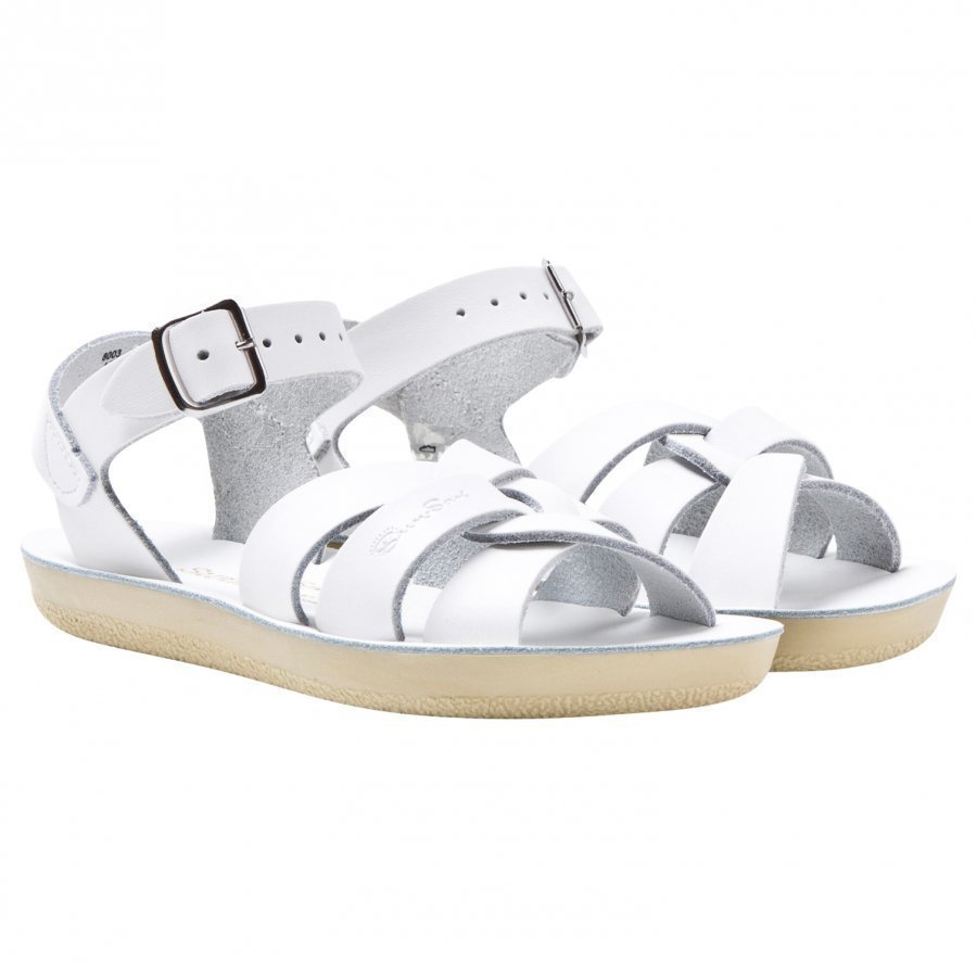Salt-Water Sandals Swimmer Sandaalit Valkoiset Remmisandaalit