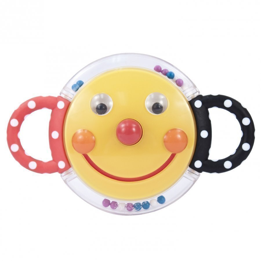 Sassy Smiley Face Mirror Aktiviteettilelu