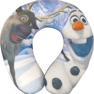 Satex Niskatyyny Frozen Olaf