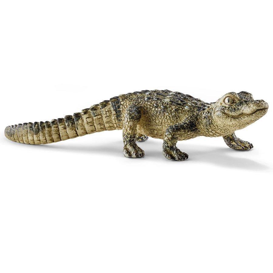 Schleich Alligaattorin Poikanen 14728
