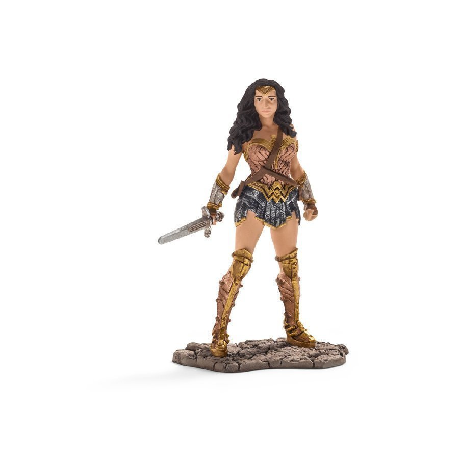 Schleich Batman Vs. Superman Wonder Woman 22527