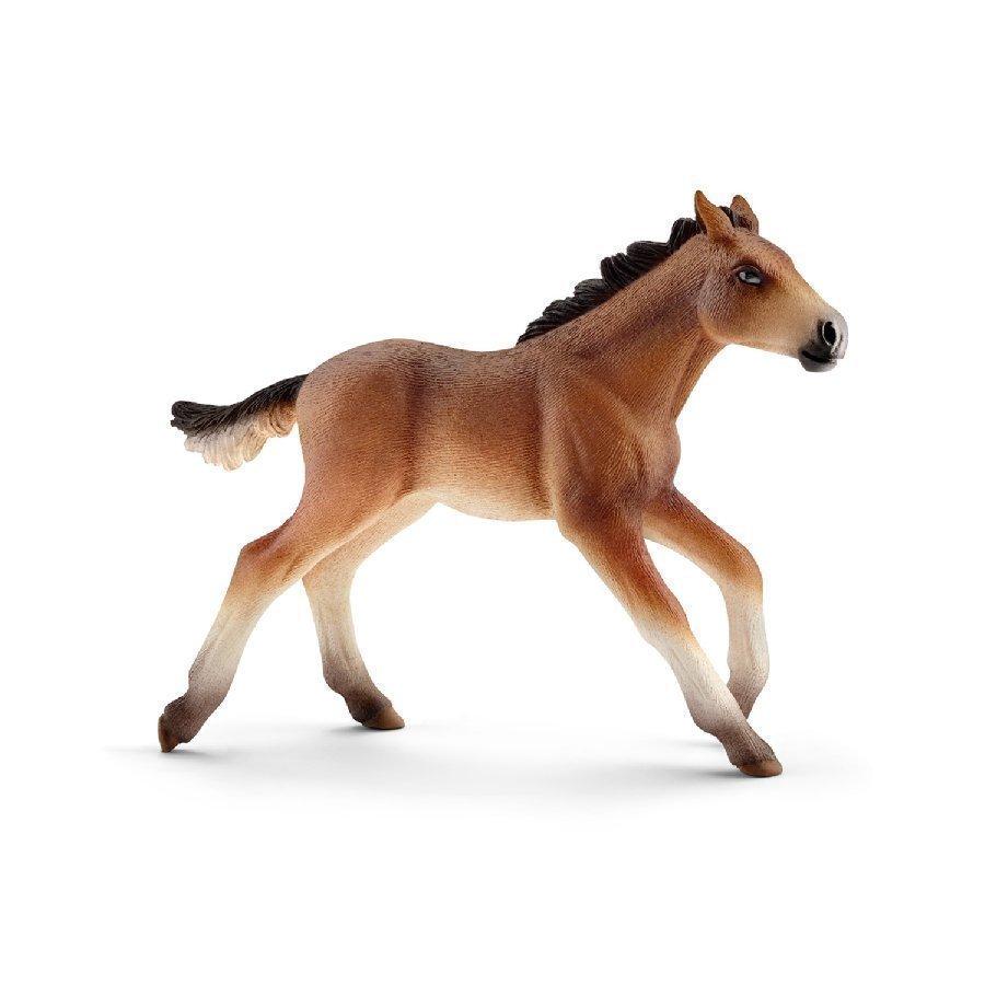 Schleich Mustangivarsa 13807