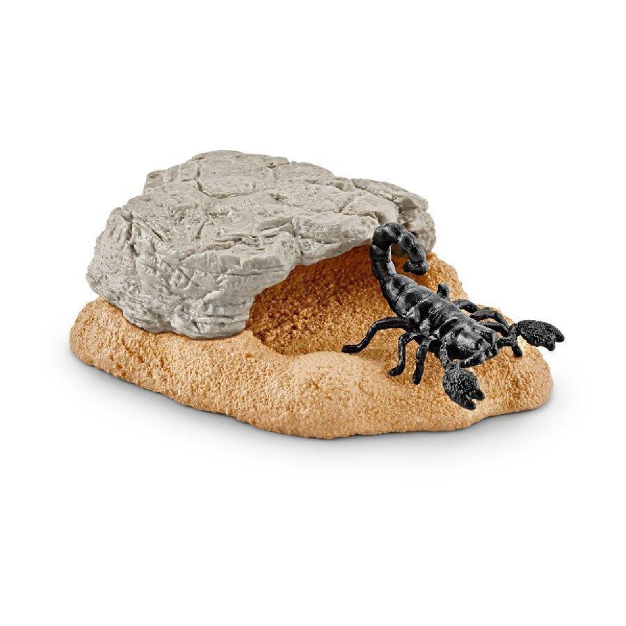 Schleich Skorpionin Luola 42325