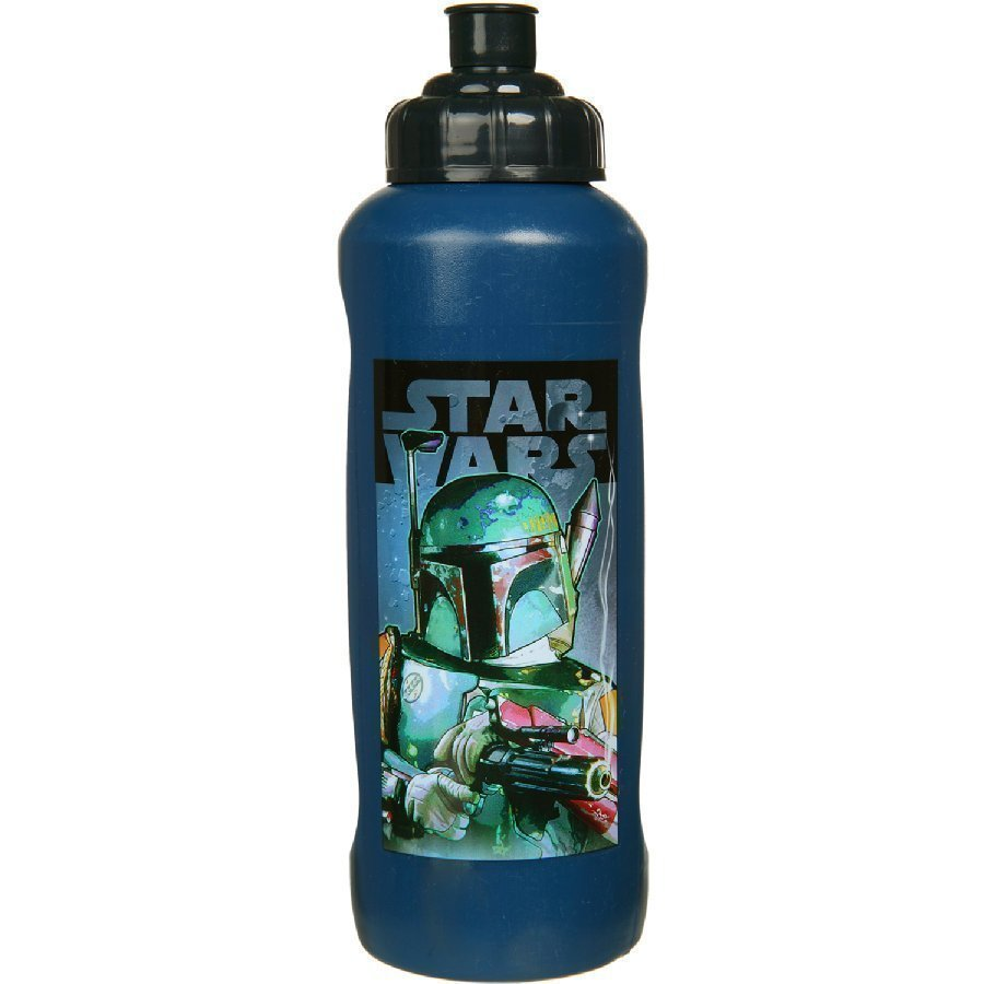Scooli Juomapullo Star Wars 450 Ml