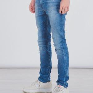 Scotch & Soda Boys Jeans Nos Farkut Sininen
