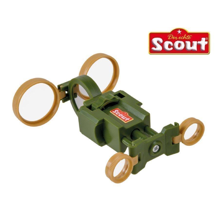 Scout 7in1 Seikkailukiikarit