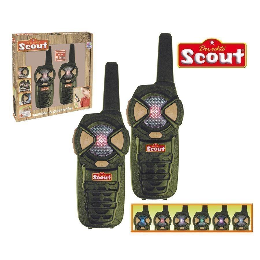 Scout Radiopuhelimet Pmr 446 Mhz