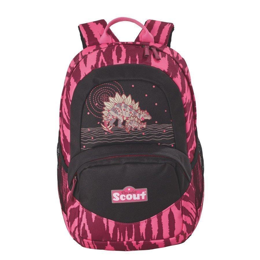 Scout Rucksack X Pink Dino Reppu