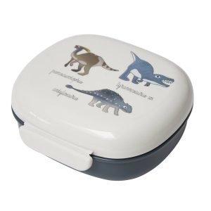 Sebra Lounaslaatikko Dino