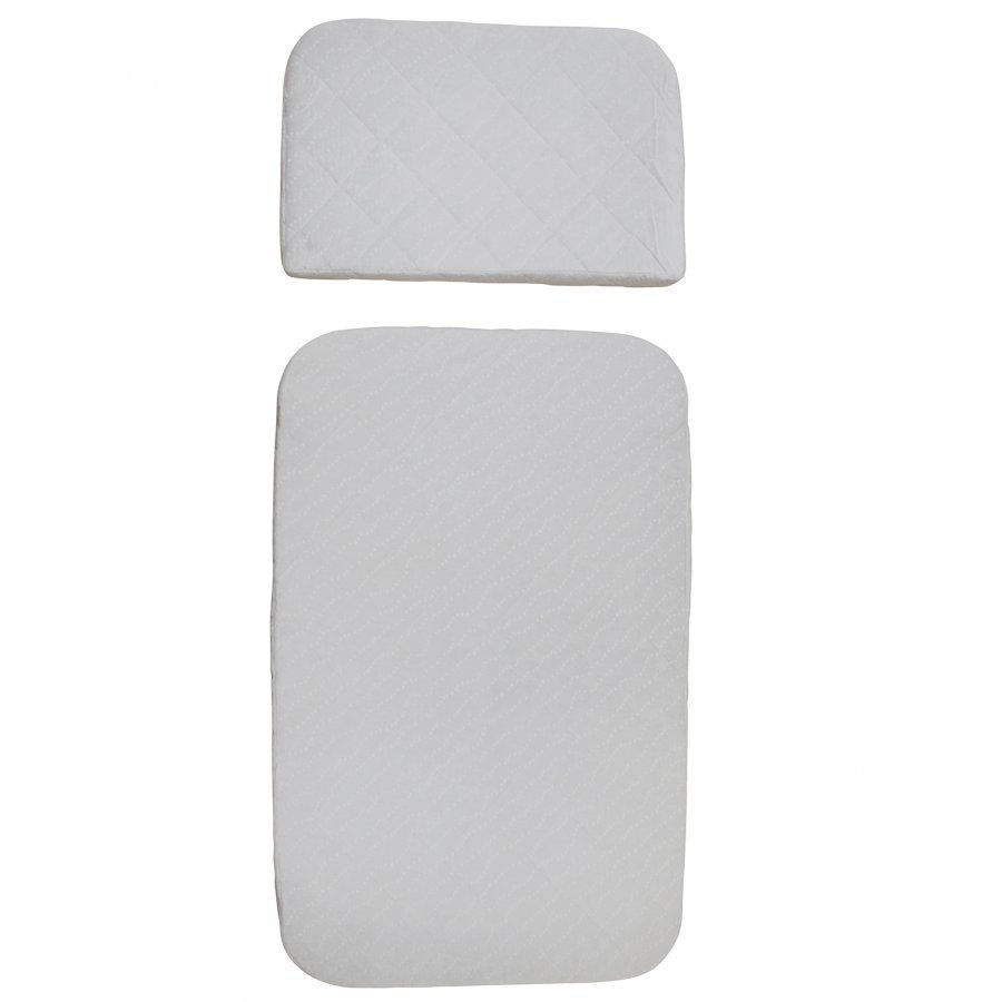 Sebra Mattress Baby & Junior Stone Grey Patja