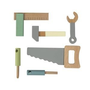 Sebra Wooden Työkalut