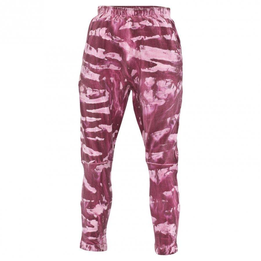 Shampoodle Eclectic Pants Plum Housut